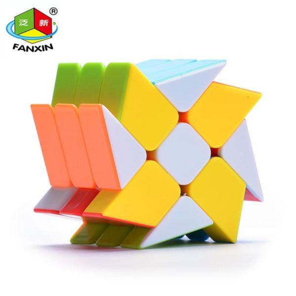 fanxin windmill 6
