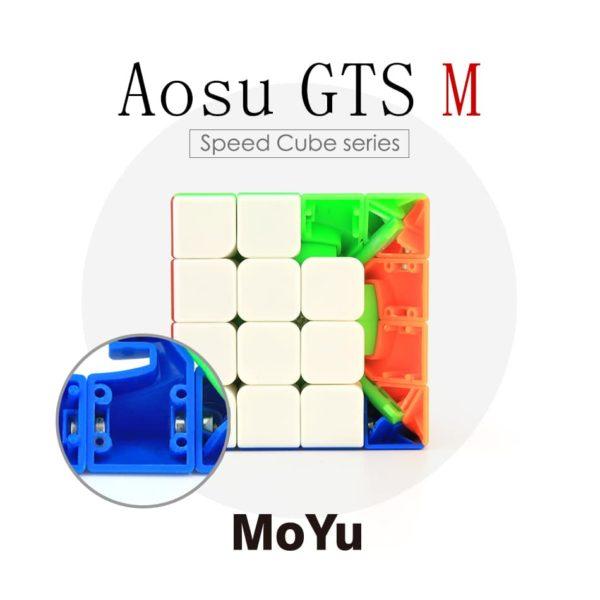 moyu 4x4 aosu gts m 17