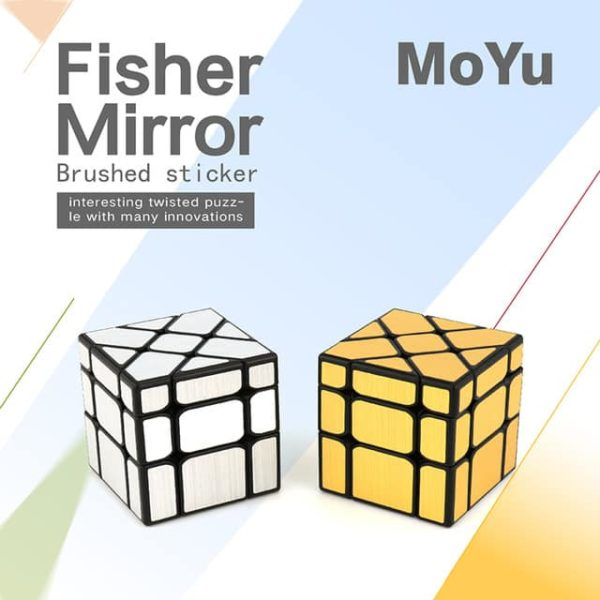moyu fisher mirror 1