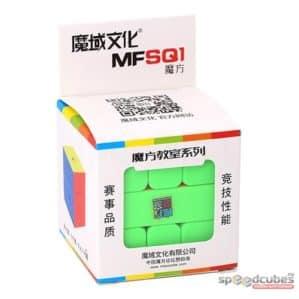 MoYu Mofangjiaoshi Square-1 (цв)