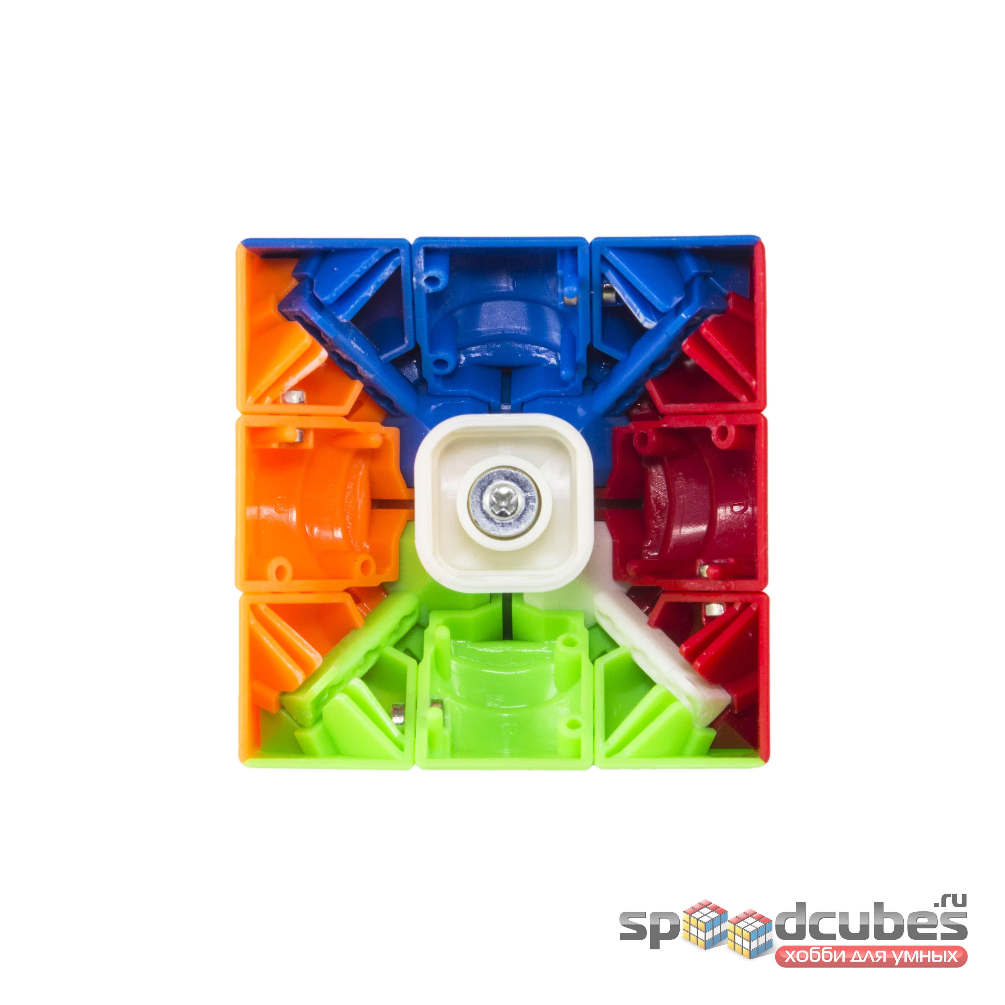 Moyu 3x3x3 Guoguan Yuexiao Pro M Color 5