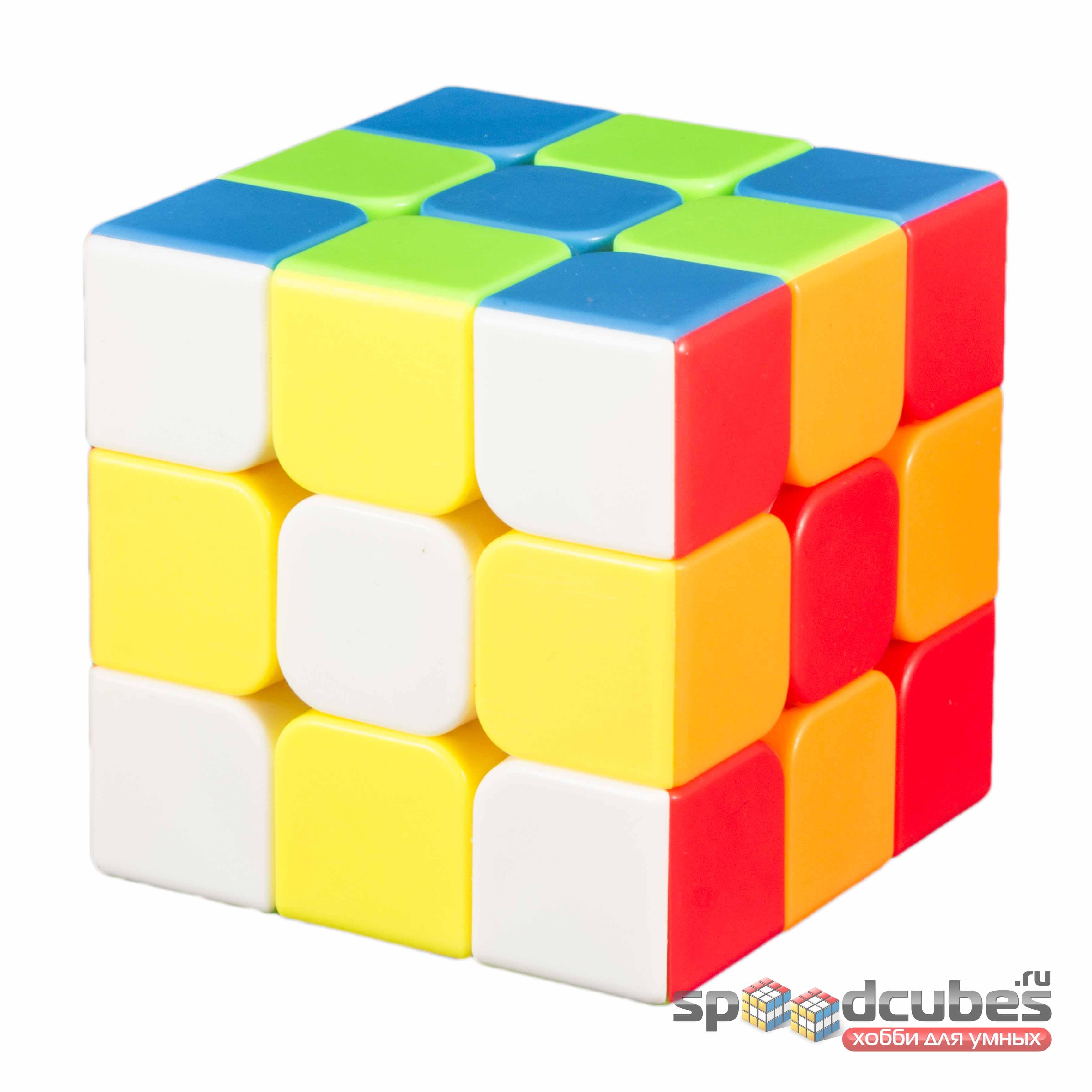 MoYu Cubing Classroom Mini (набор Moyu MF2s, MF3s, MF4s) 4