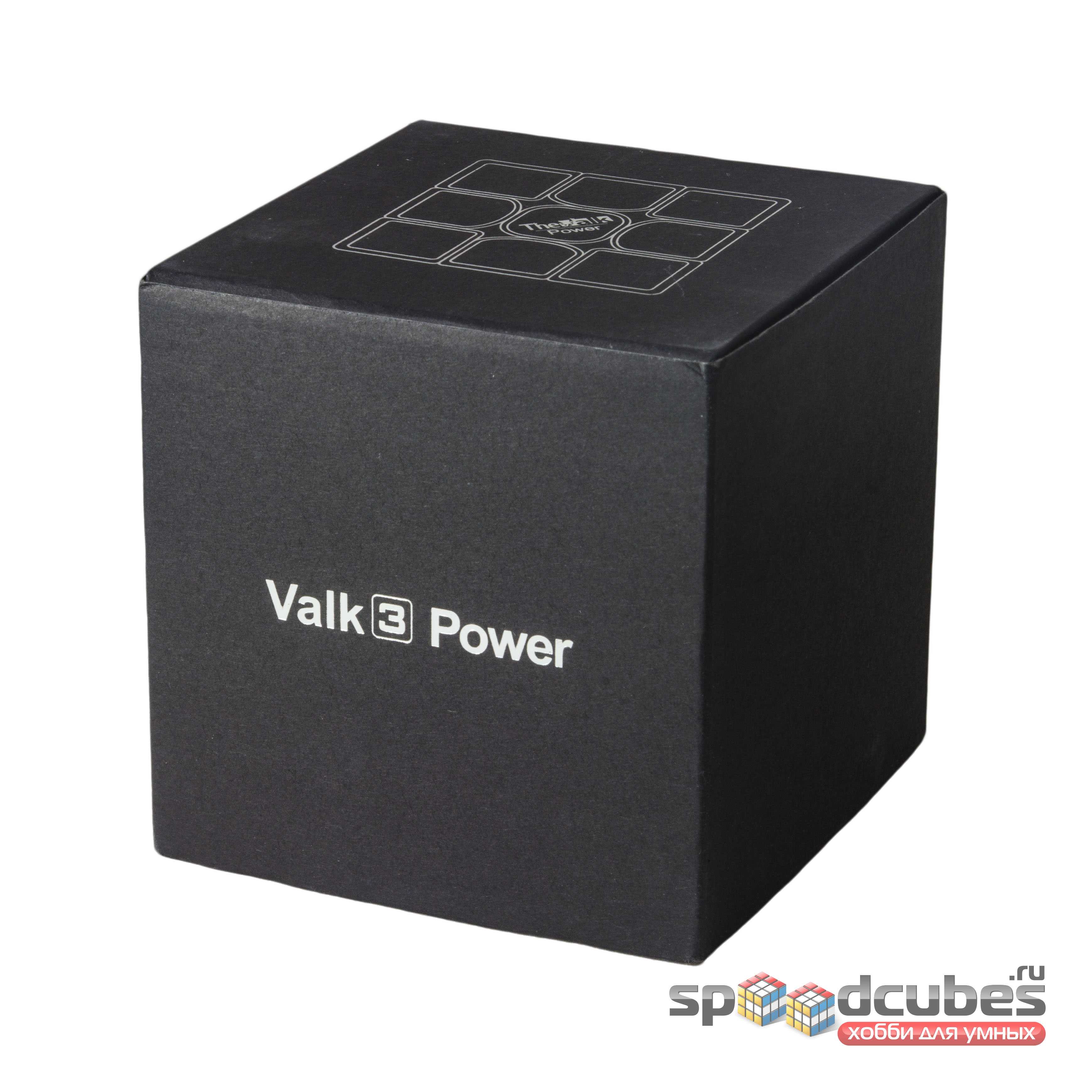 Qiyi Mofangge The Valk 3 Power Color 1