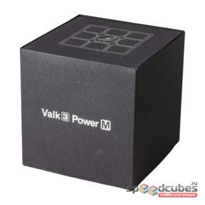 Qiyi Mofangge The Valk 3 Power M Black 1