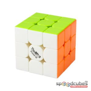 QiYi (MoFangGe) 3x3x3 Valk 3 Power M (цв)