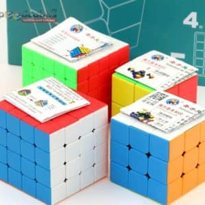 Shengshou GEM Gift Box 002