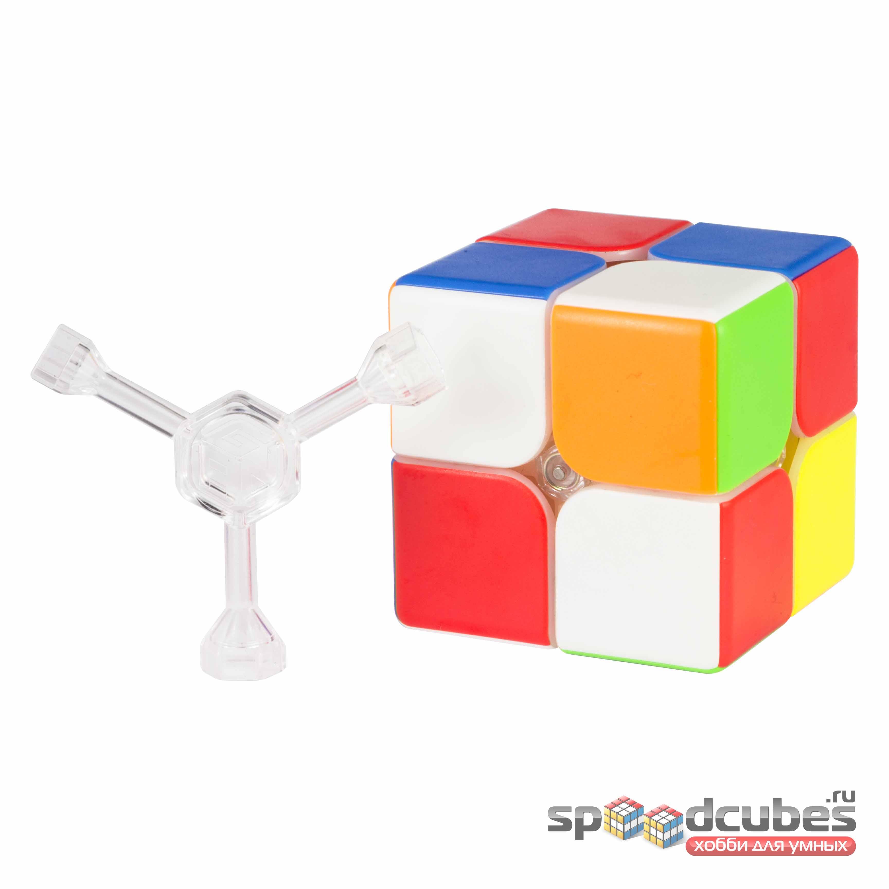 Gan 249 2x2x2 V2 M Color 2