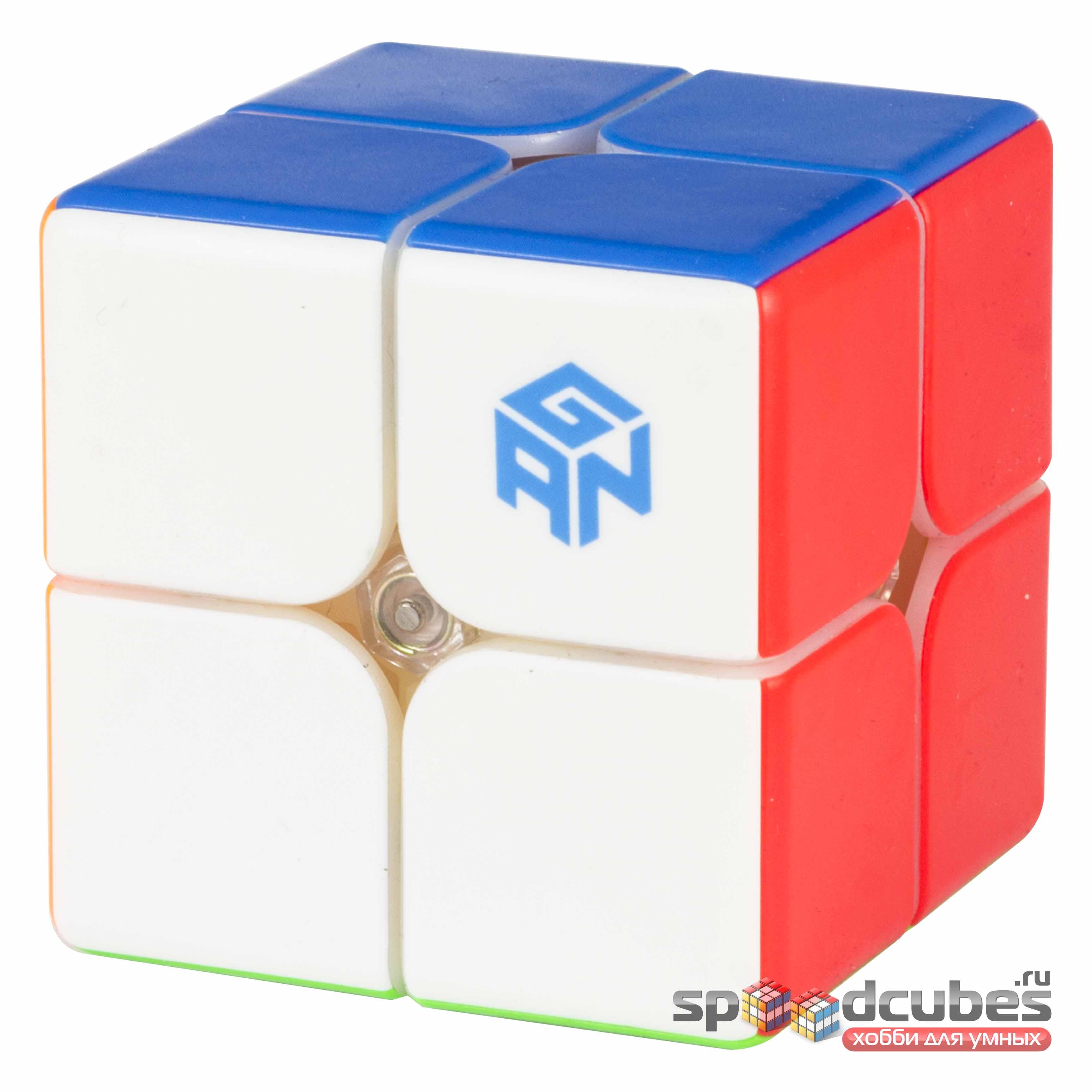 Gan 249 2x2x2 V2 (цв)