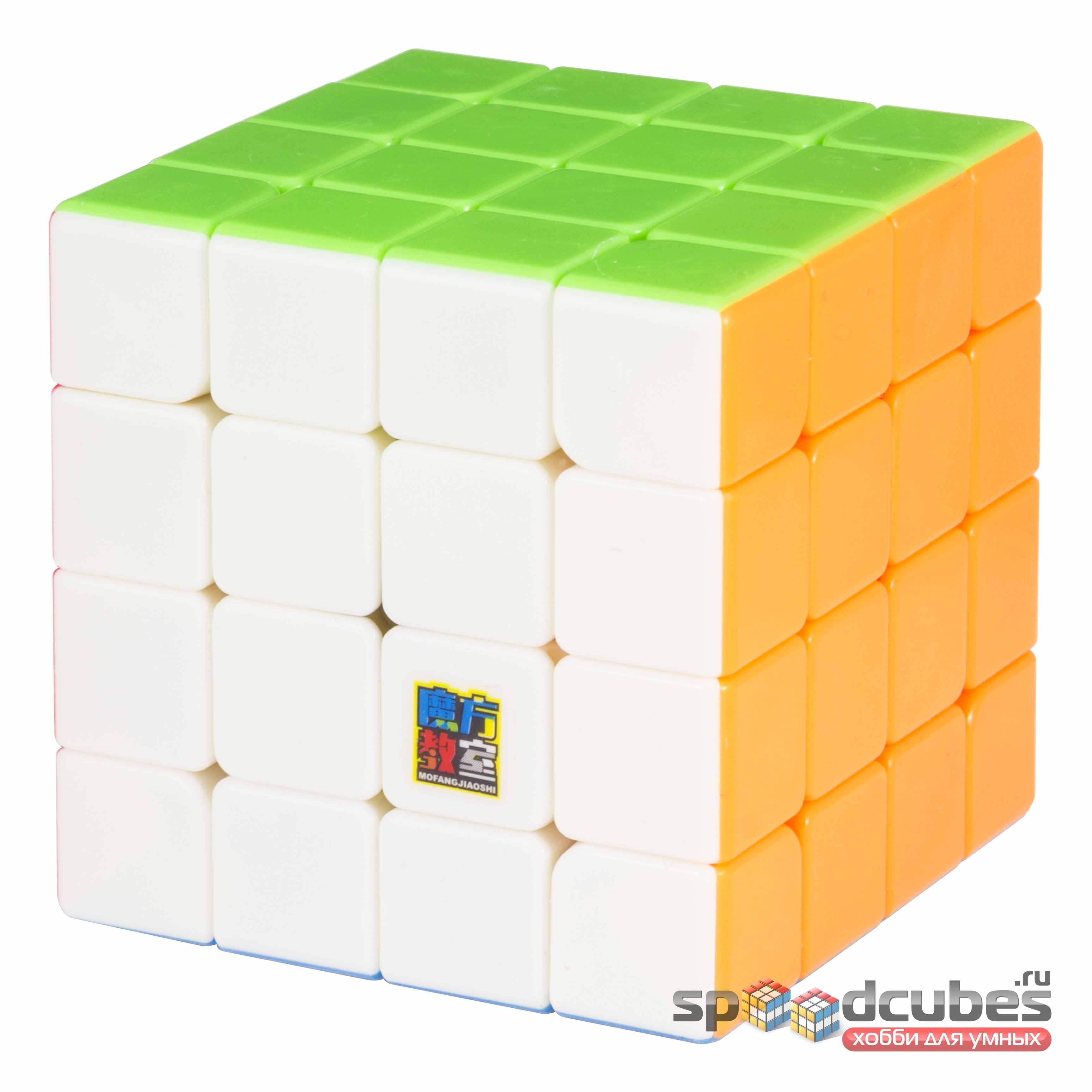 MoYu 4x4x4 MofangJiaoshi MF4 Tsv 2