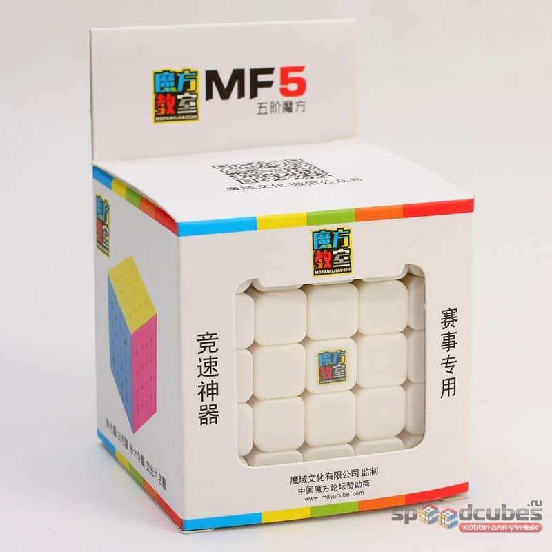 Moyu 5×5 Mofangjiaoshi Mf5 22