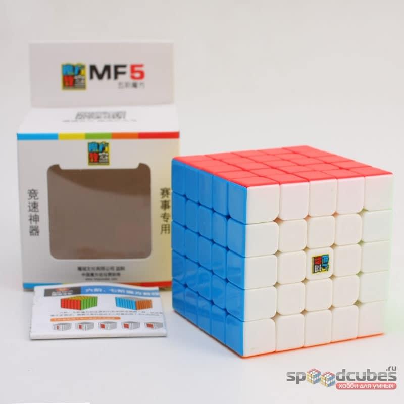Moyu 5×5 Mofangjiaoshi Mf5 44