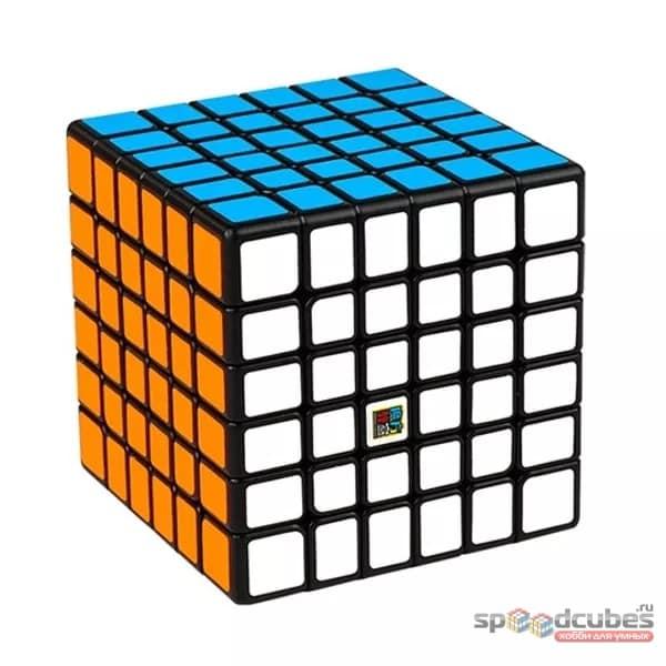 MoYu 6x6x6 Mofangjiaoshi MF6