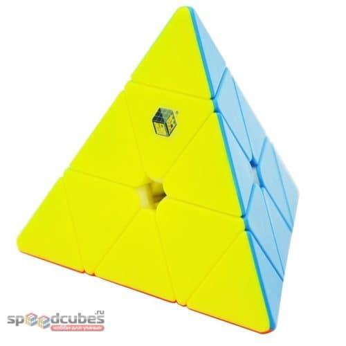 Yuxin Little Magic Pyraminx 11