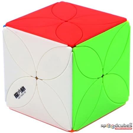 QiYi MoFangGe Clover Cube (цв)