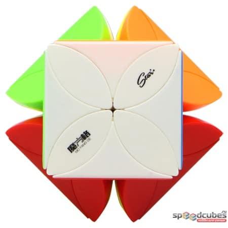 Qiyi Clover Cube 2