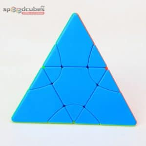 Fangshi Transform Pyraminx 2×2 (цв)