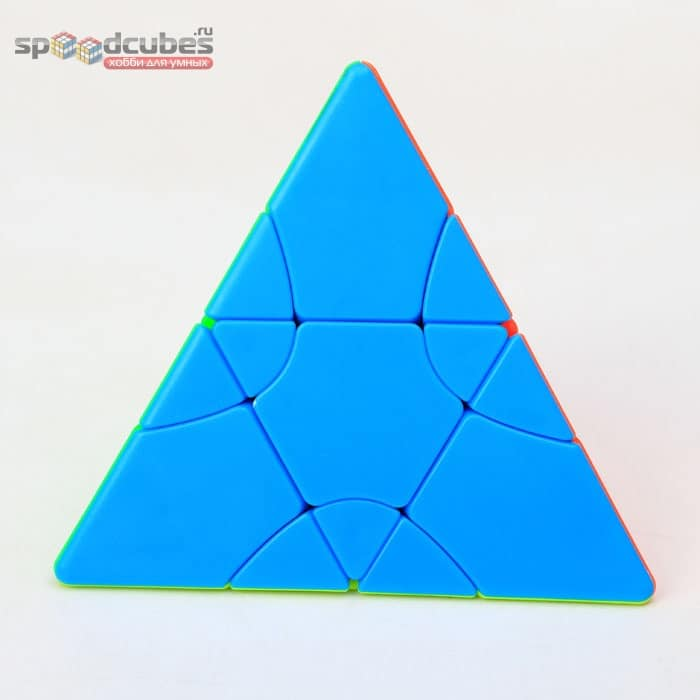 Fangshi Transform Pyraminx 2×2 1