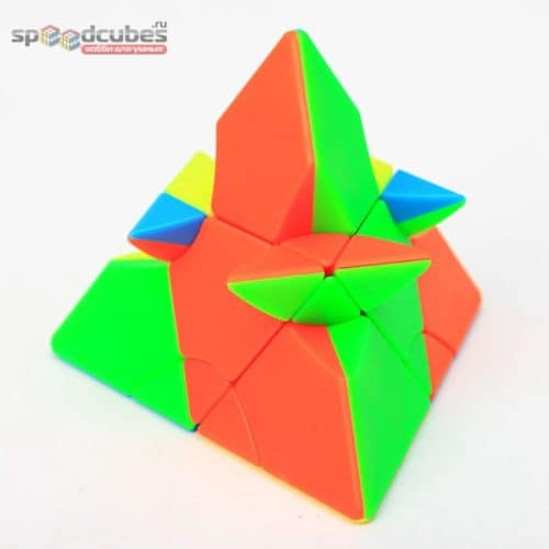 Fangshi Transform Pyraminx 2×2 2