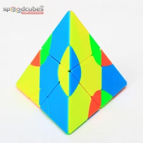 Fangshi Transform Pyraminx 2×2 3