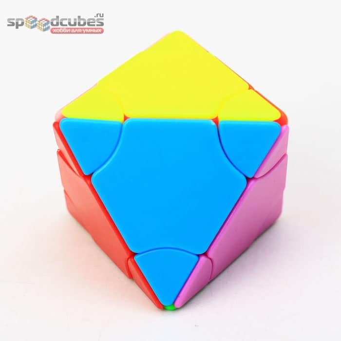 Fangshi Transform Octahedron (цв)