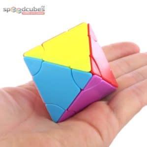 Fangshi Transform Pyraminx Octahedron 3
