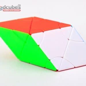 Fangshi Transform Pyraminx Rhombic 1