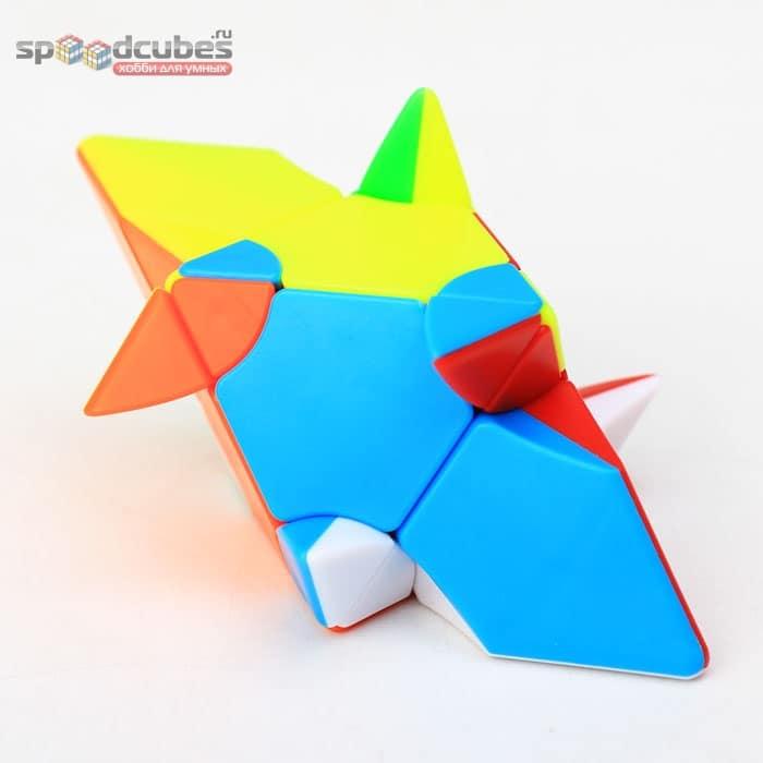 Fangshi Transform Pyraminx Rhombic 2