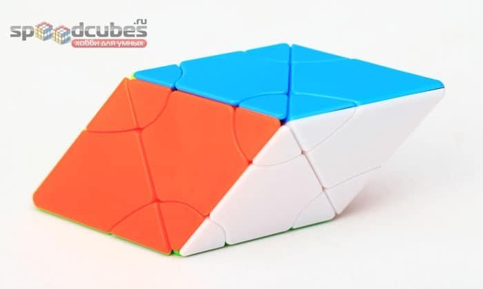 Fangshi Transform Pyraminx Rhombic 3