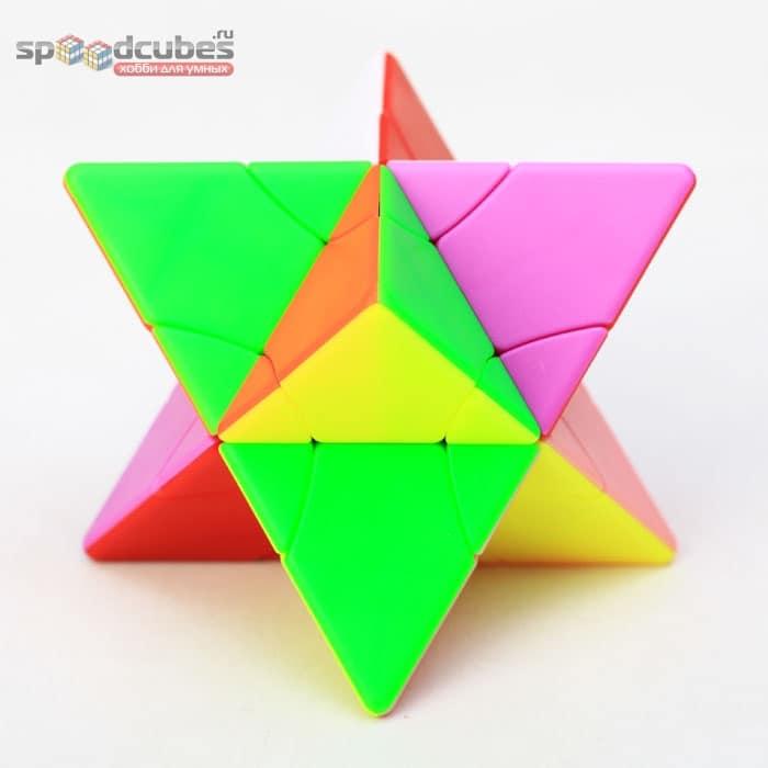 Fangshi Transform Pyraminx Shuangzita 1