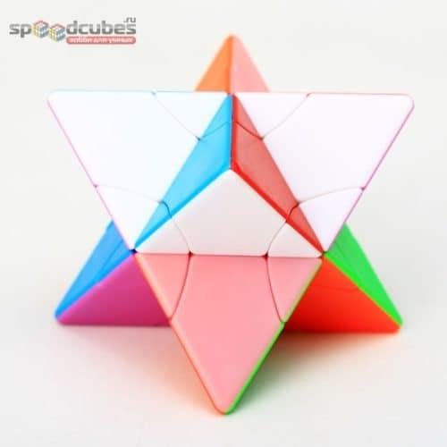 Fangshi Transform Pyraminx Shuangzita 2