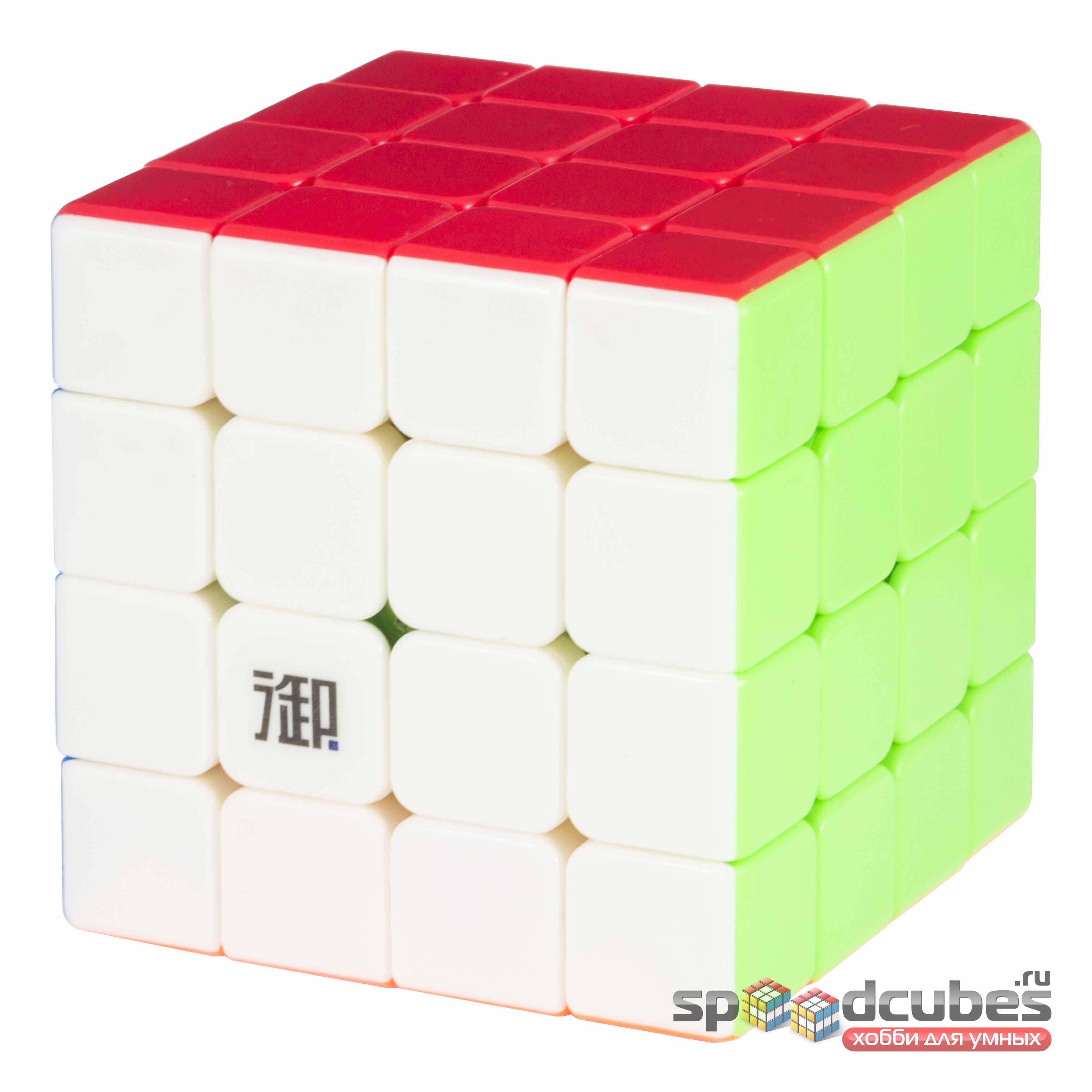 KungFu 4x4x4 CangFeng (цв) 2