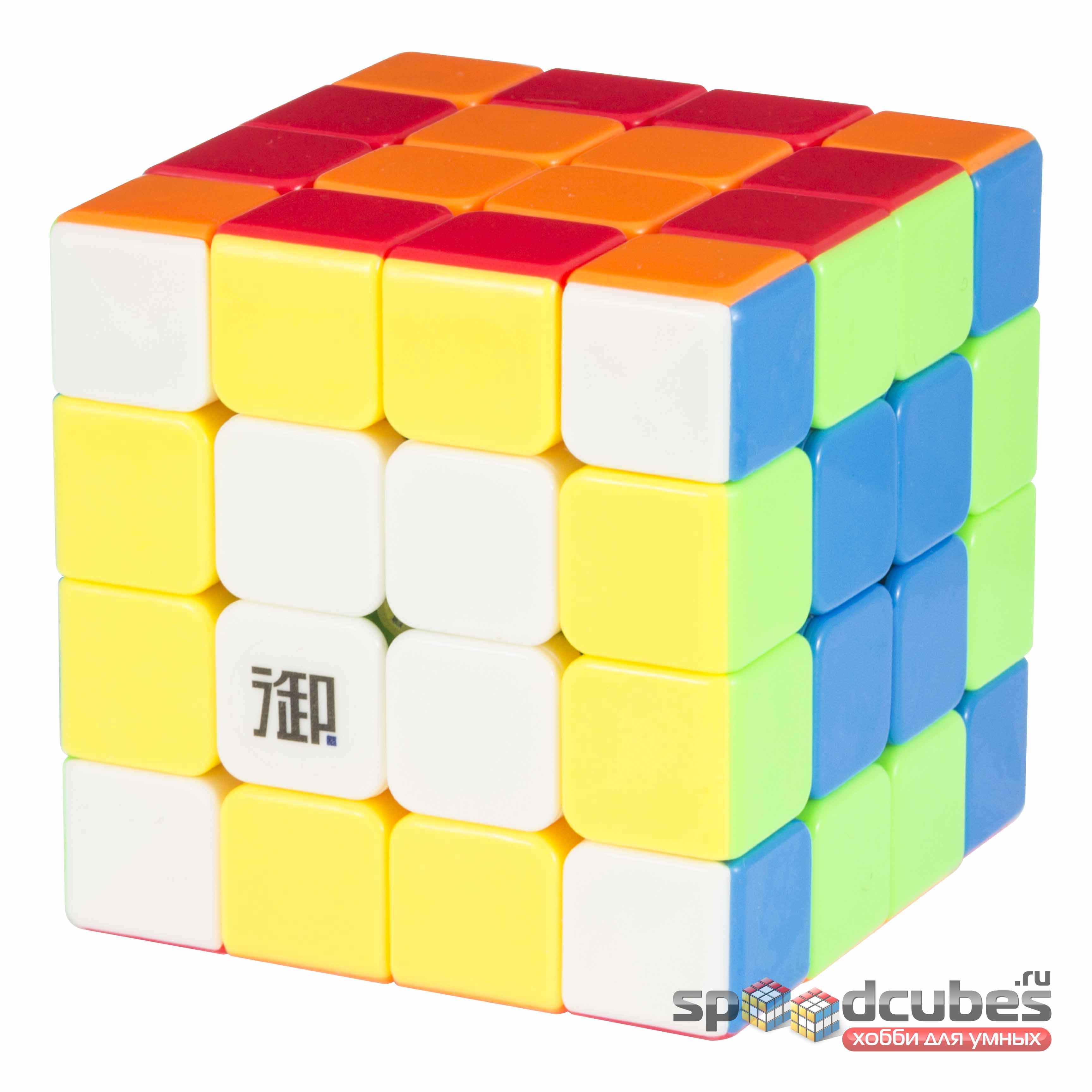 KungFu 4x4x4 CangFeng (цв) 3