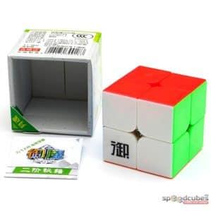 KungFu 2x2x2 Yuehun (цв)