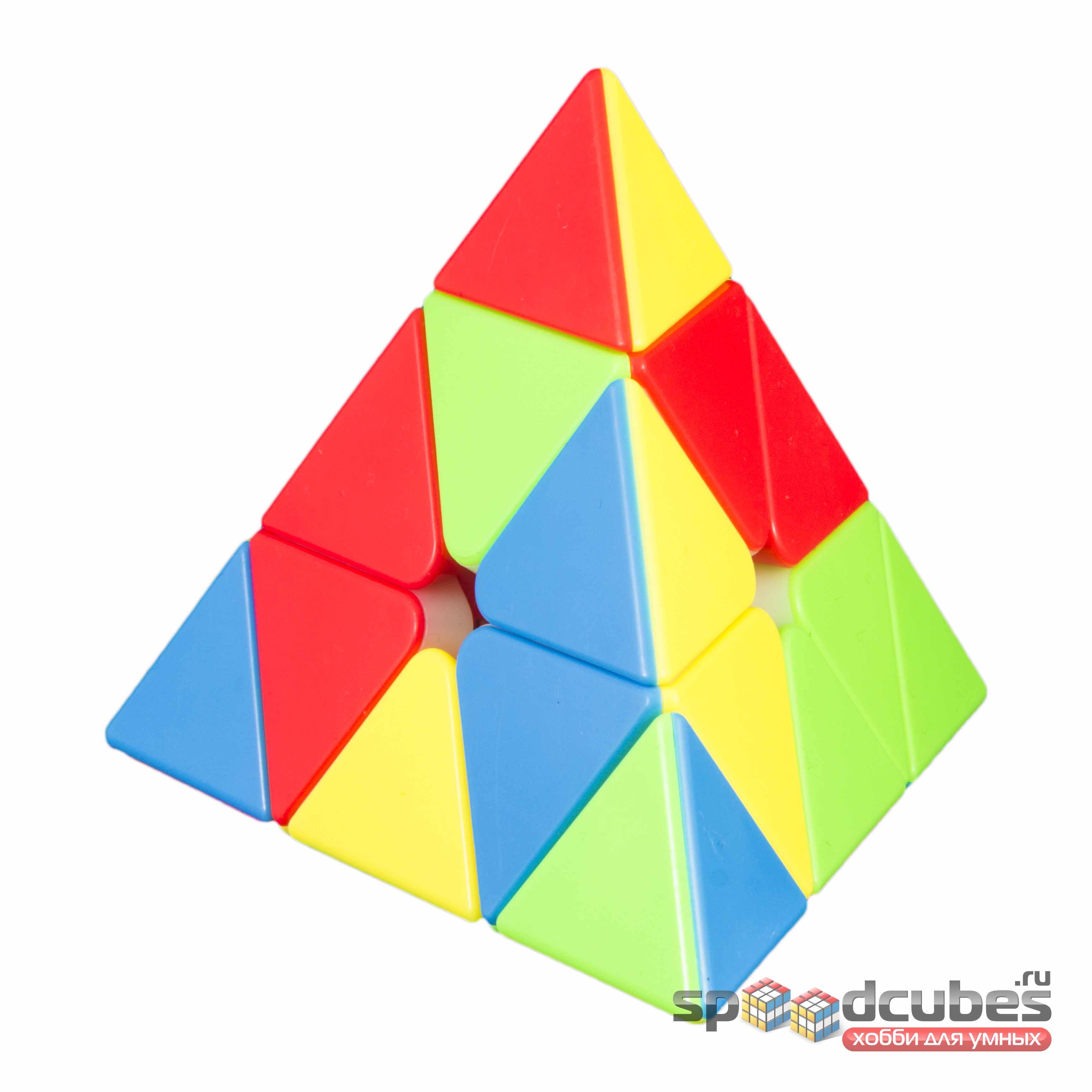 Набор MoYu Cubing Classroom WCA Set 4