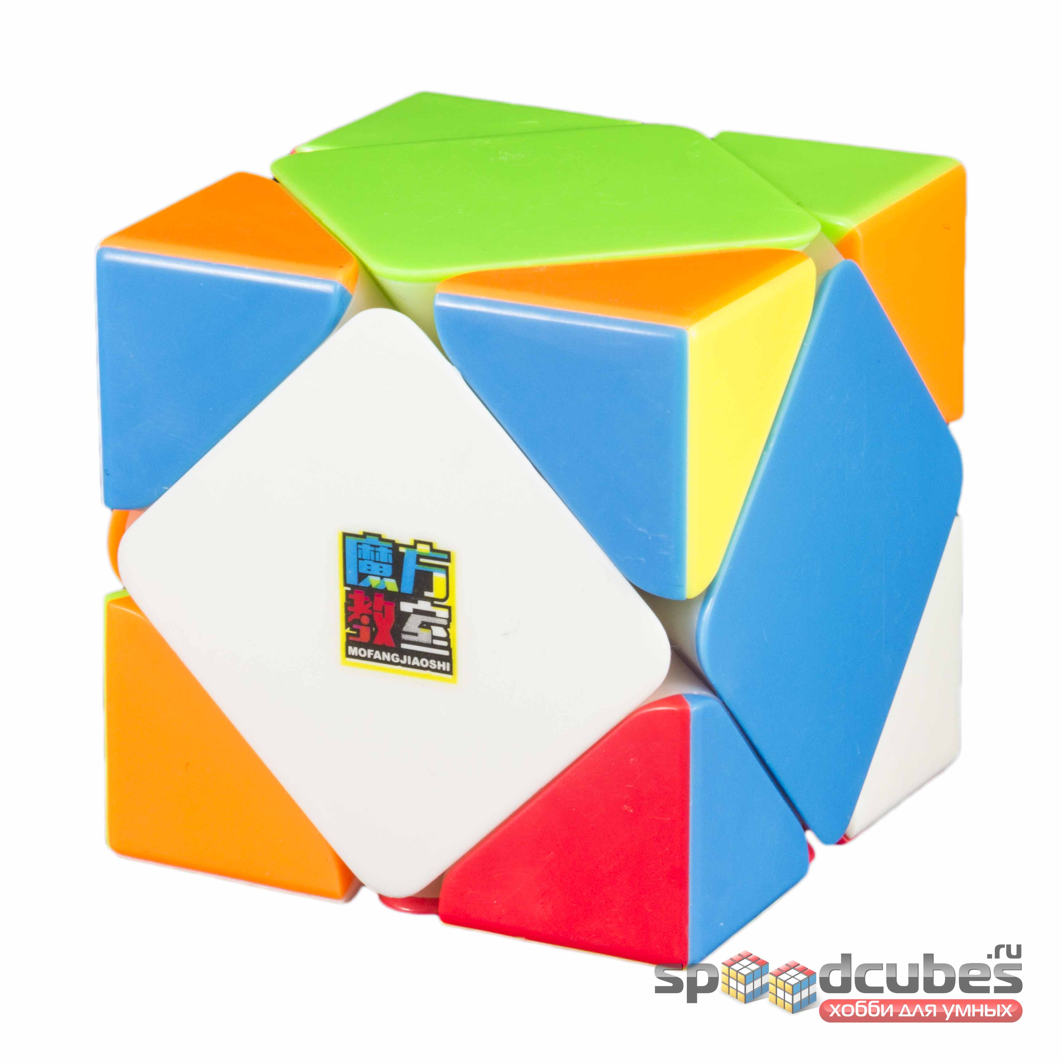 Набор MoYu Cubing Classroom WCA Set 5