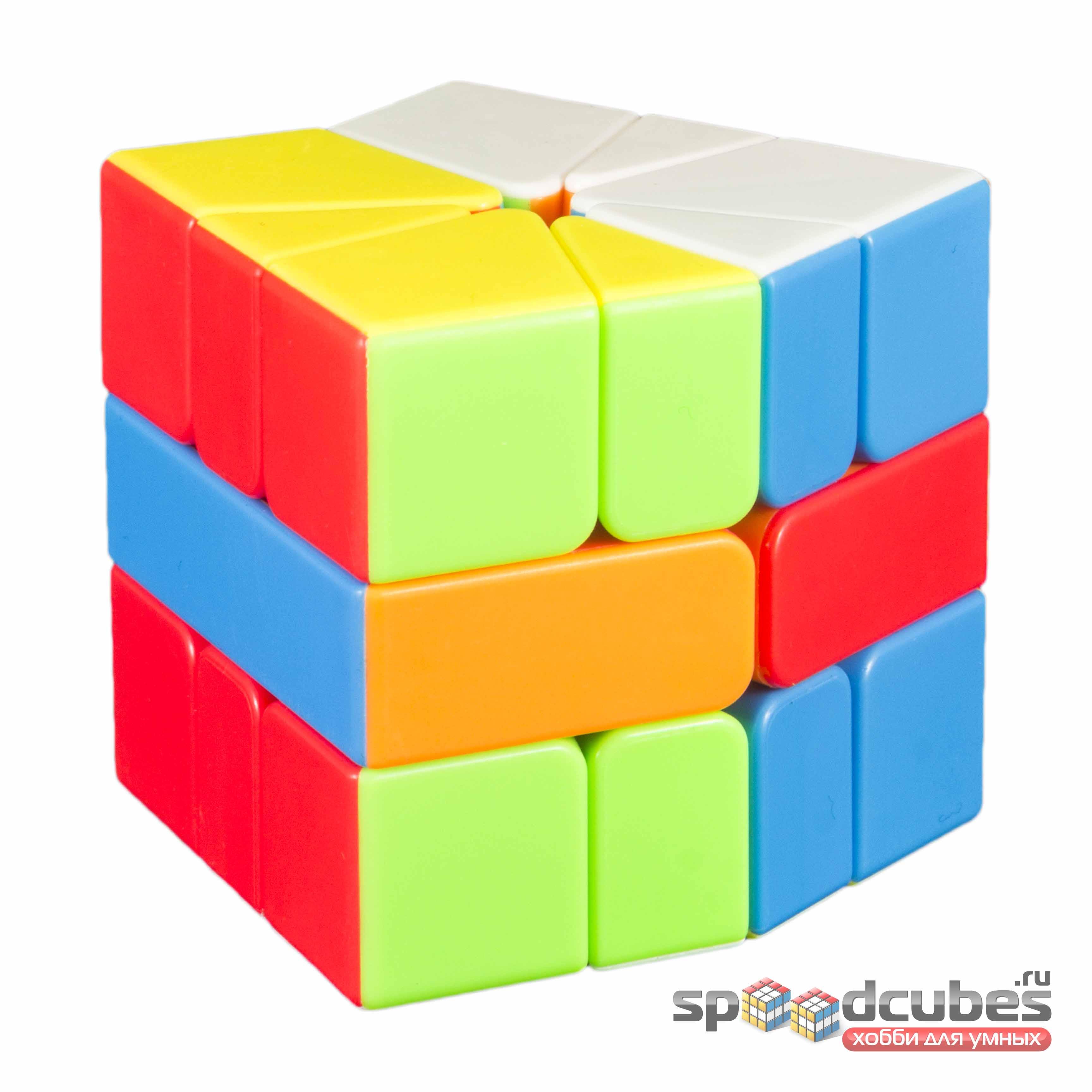 Набор MoYu Cubing Classroom WCA Set 6