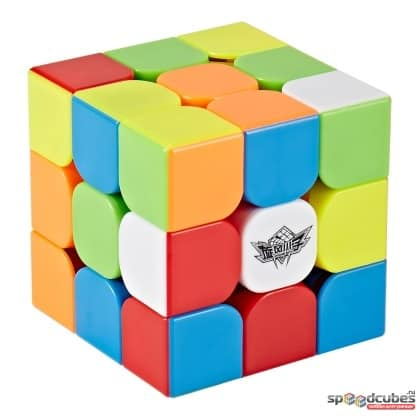 Cyclone Boys Feijue 3x3 Magnetic 2