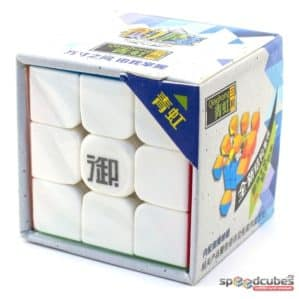 KungFu 3x3x3 Qinghong (цв)