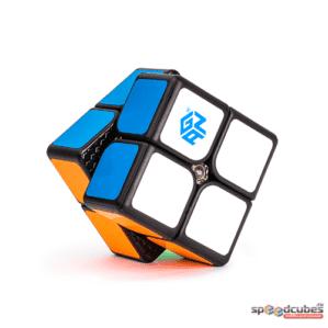 Gan 249 2x2x2 V2 M Black (чёрный)