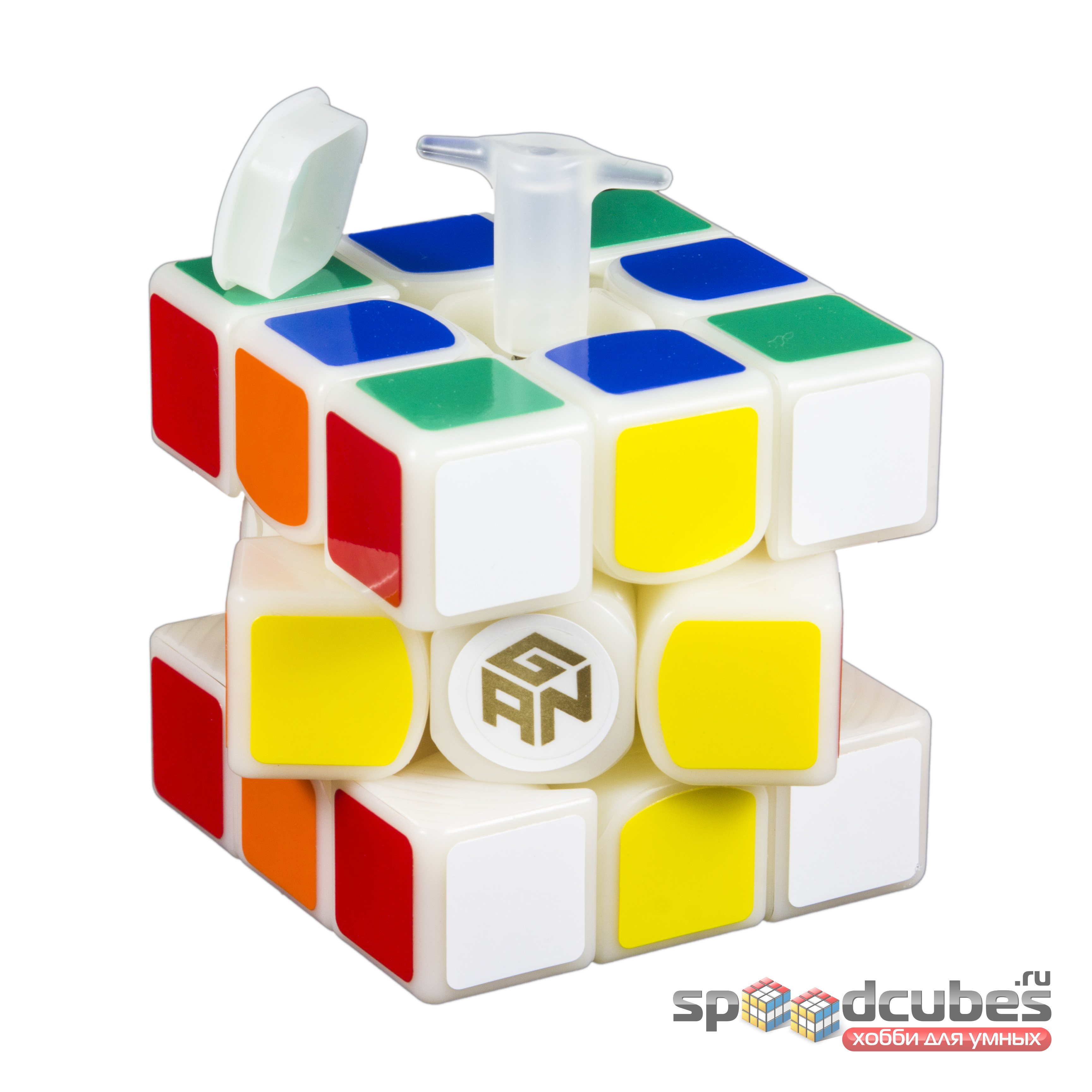 Gan 356s Lite 3x3x3 Primary 2