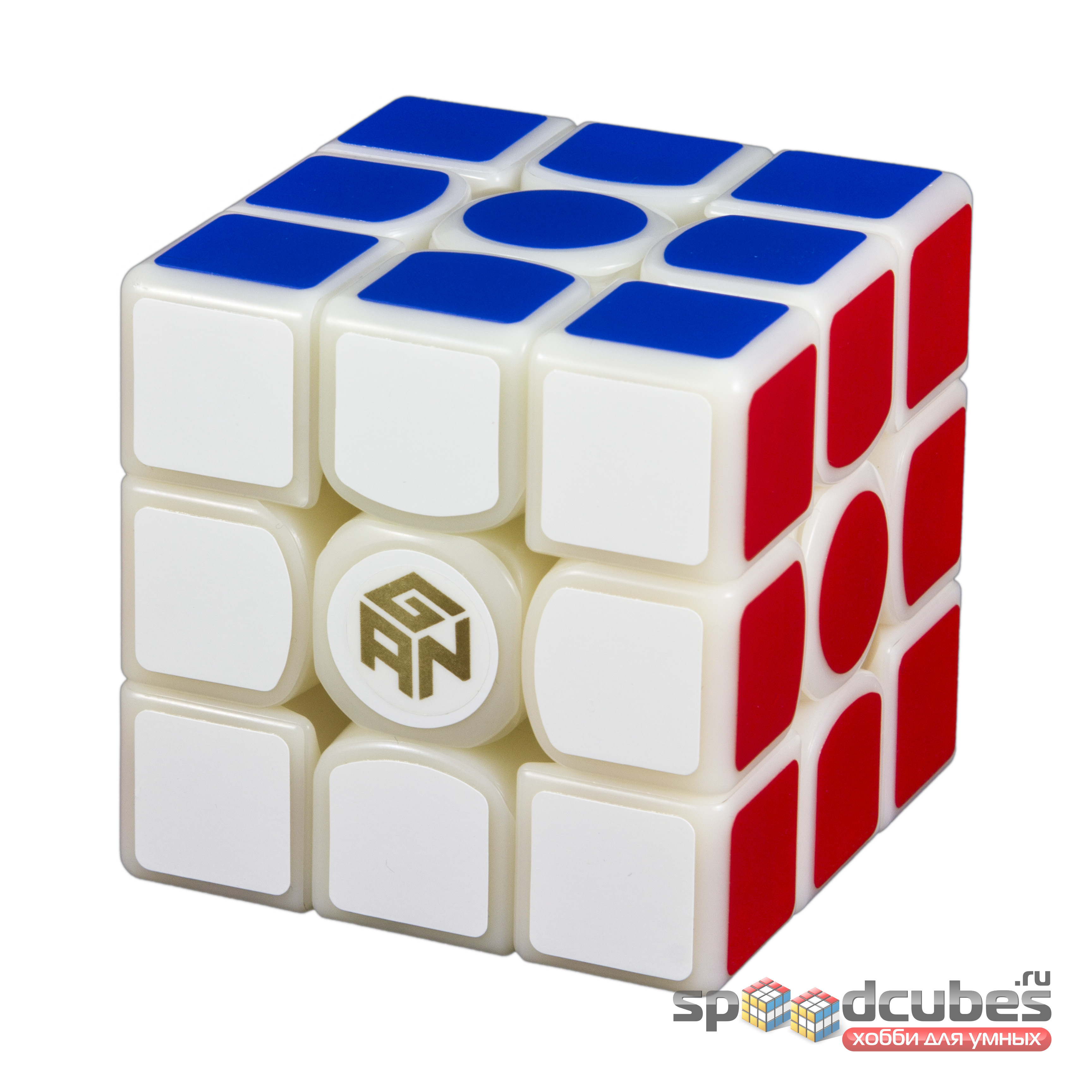 Gan 356s Lite 3x3x3 Primary 3