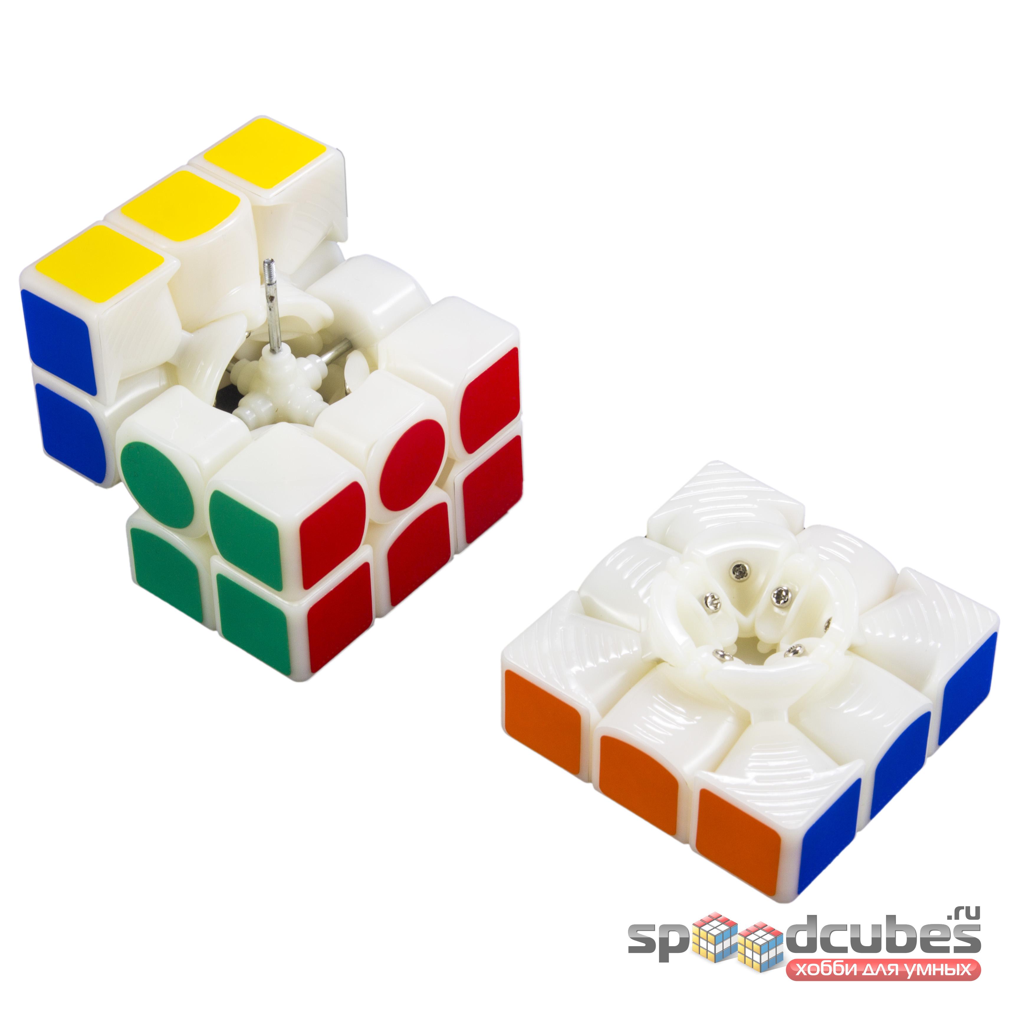 Gan 356s Lite 3x3x3 Primary 4