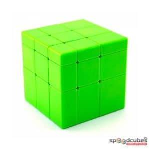 QiYi (MoFangGe) Green Mirror