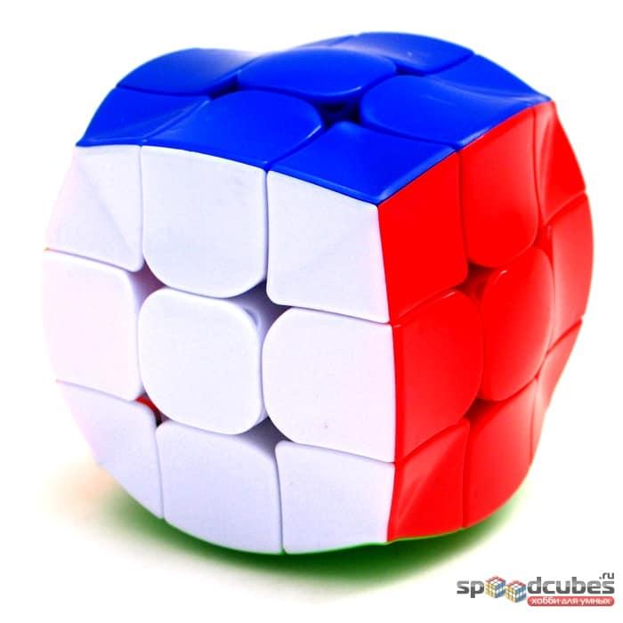 Z 3x3x3 Wave Cube