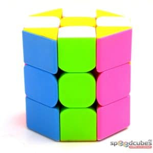Z Octagonal 3-layer Cylinder