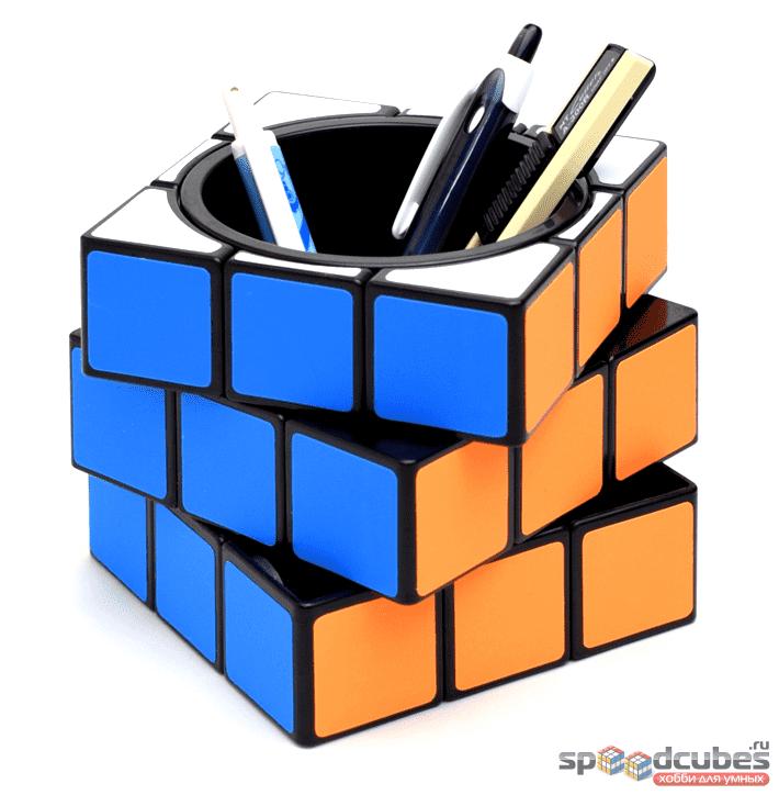 Z 3x3x3 Pen Holder Cube (органайзер)