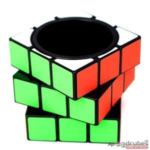 Z Cube Pen Holder 2
