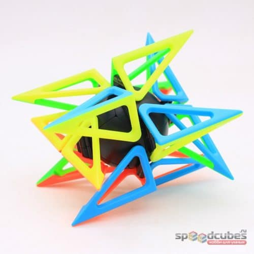Fangshi Framework Pyraminx 1