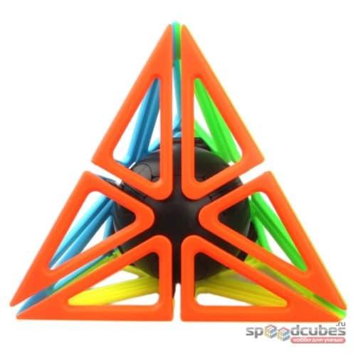 Fangshi Framework Pyraminx 5