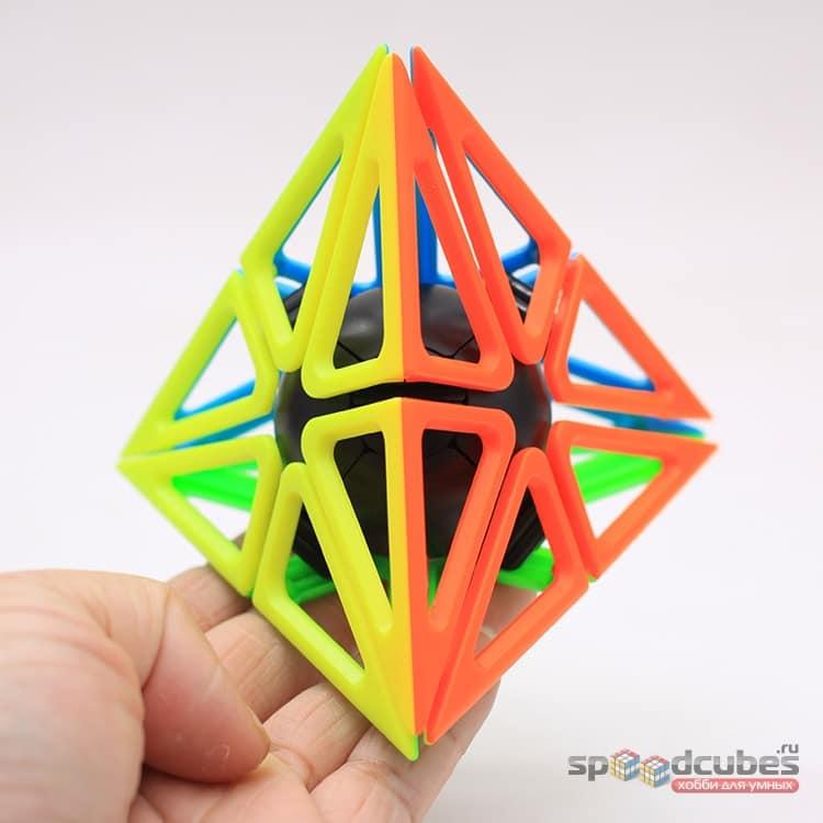 Fangshi Framework Pyraminx 6